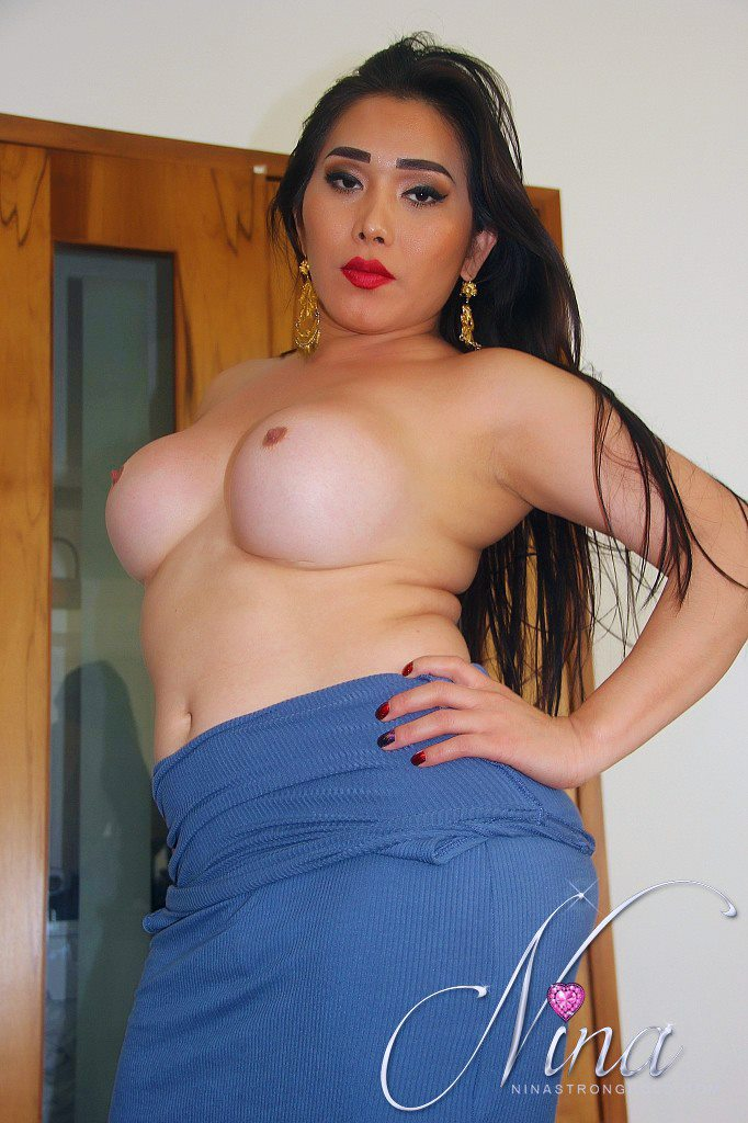 Small Nipples